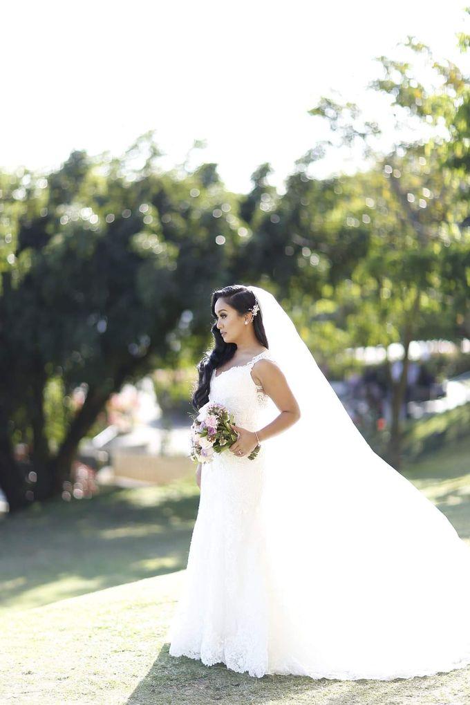 Ej & Mona Wedding by Bride Idea - 029