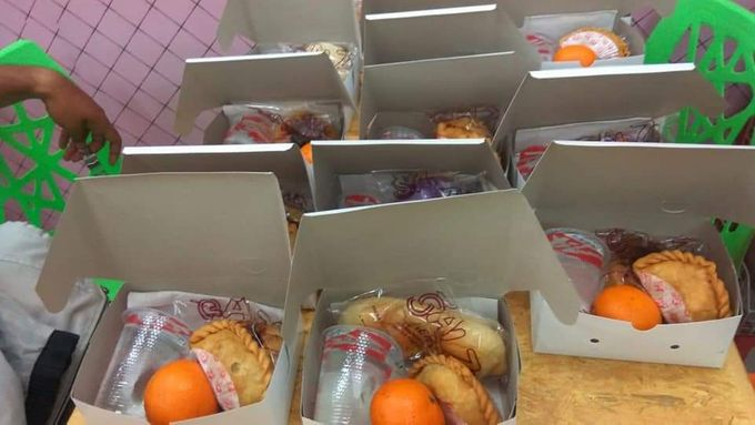Catering harian by Salzi Bakery - 002
