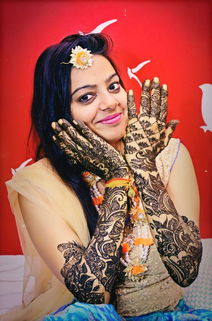 Wedding Photography by Soham production - 038
