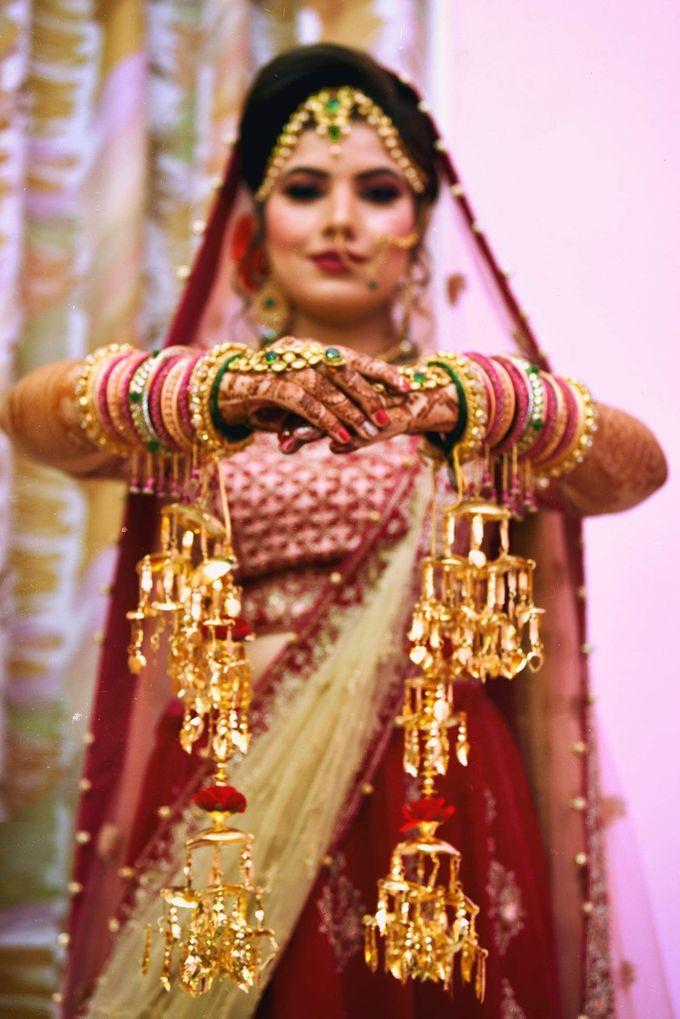 Wedding Photography by Soham production - 030