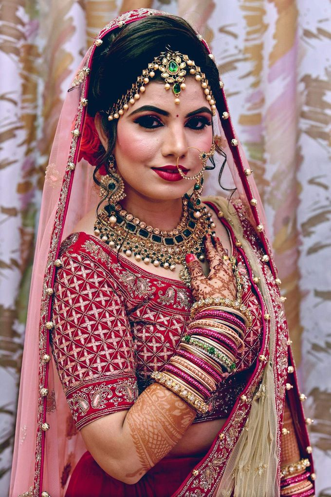 Wedding Photography by Soham production - 039