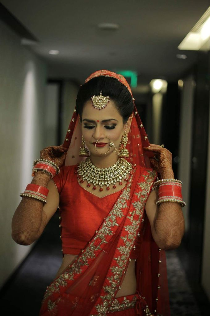 Wedding Photography by Soham production - 029