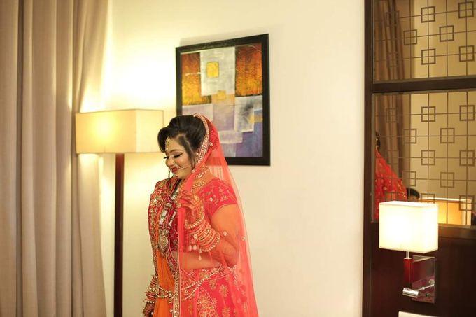 Wedding Photography by Soham production - 009
