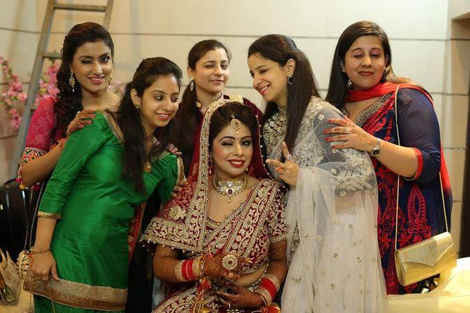 Wedding Photography by Soham production - 022