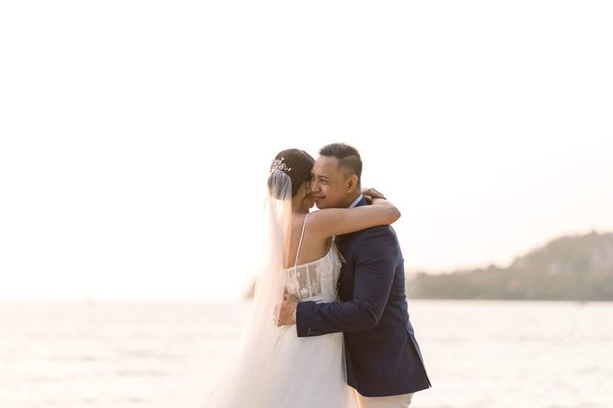 Ryan & Jayme Wedding by Bride Idea - 002