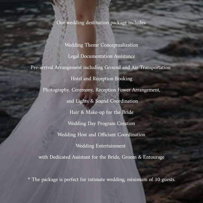 El Nido, Palawan Package by Bride Idea - 003