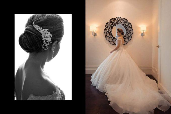 Paolo & Erika Wedding by Bride Idea - 003