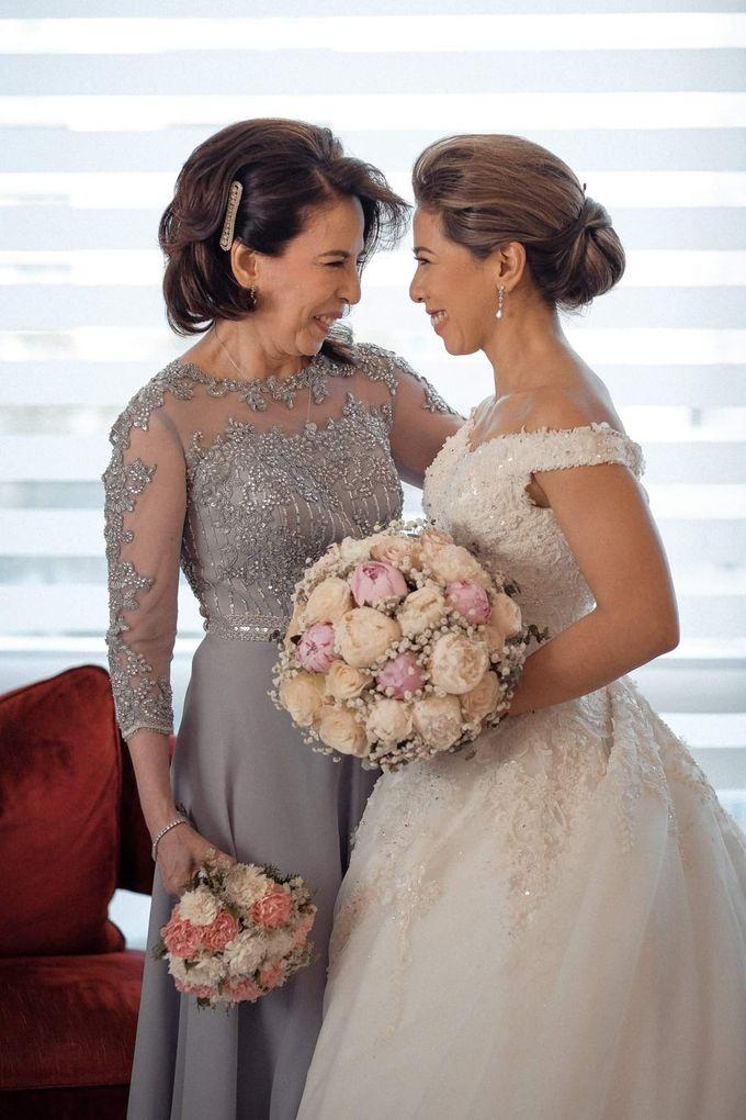 Paolo & Erika Wedding by Bride Idea - 010