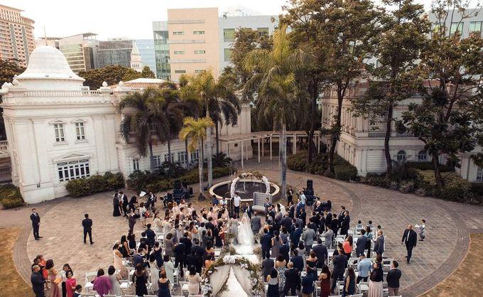 Paolo & Erika Wedding by Bride Idea - 018