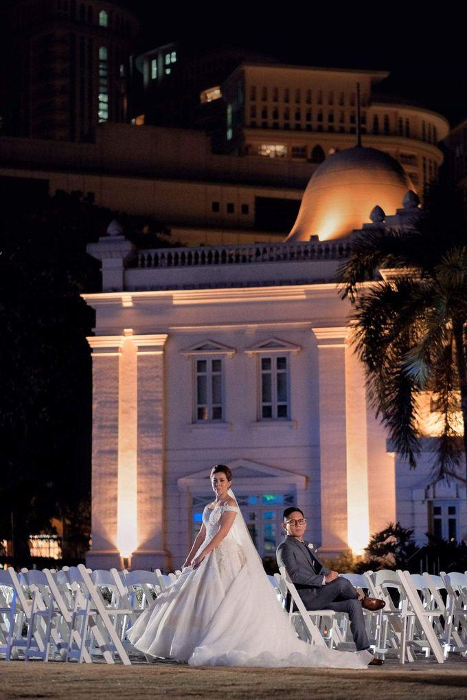 Paolo & Erika Wedding by Bride Idea - 020