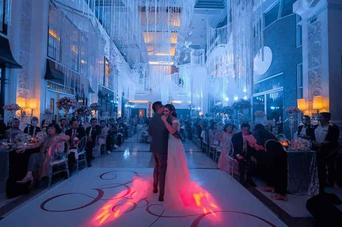Paolo & Erika Wedding by Bride Idea - 011