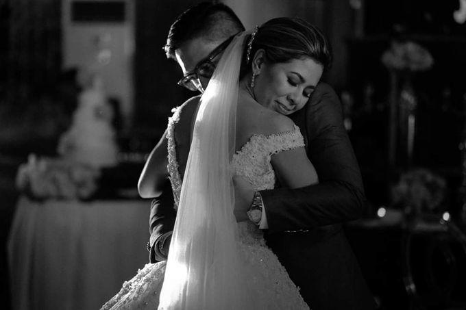 Paolo & Erika Wedding by Bride Idea - 007