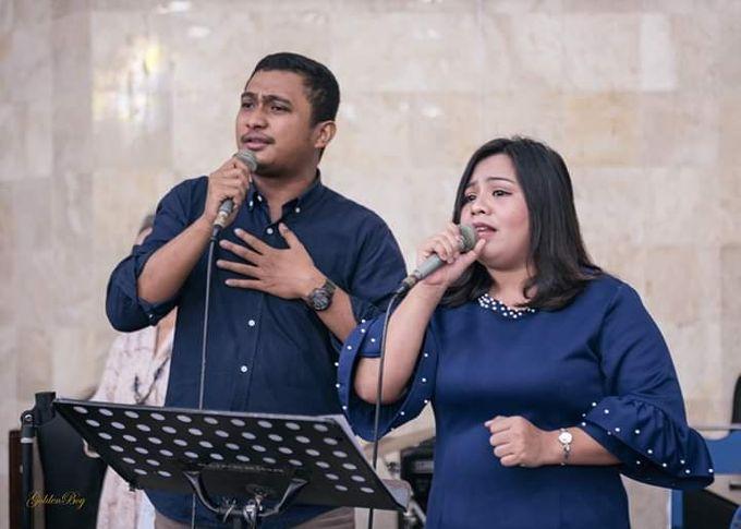 Wedding Event by Manna Organizer - 003