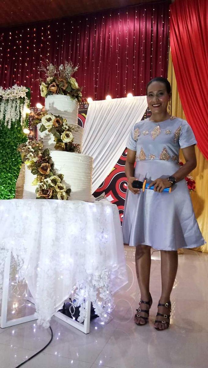 Wedding Event by Manna Organizer - 004