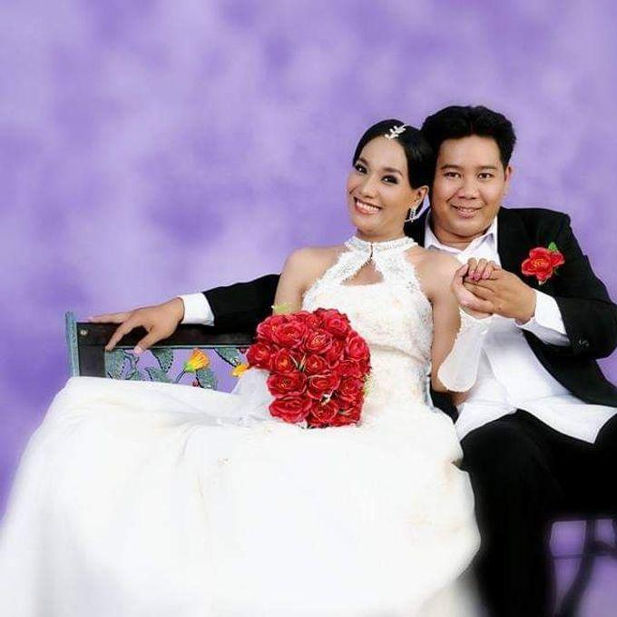 Wedding Event by Manna Organizer - 005