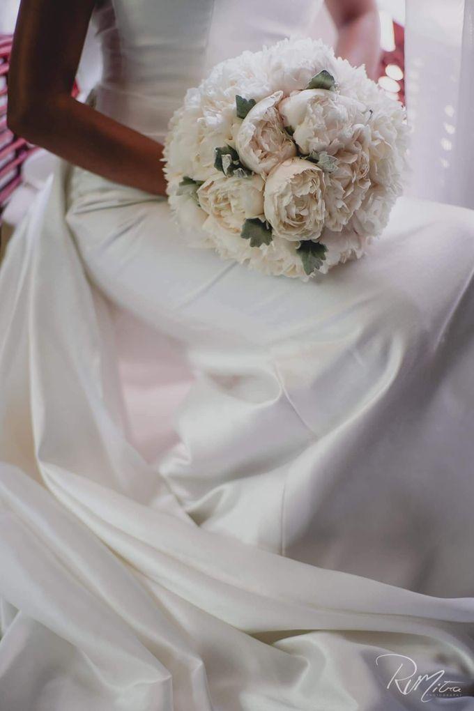 Angelo And Irene Wedding by Bride Idea - 002