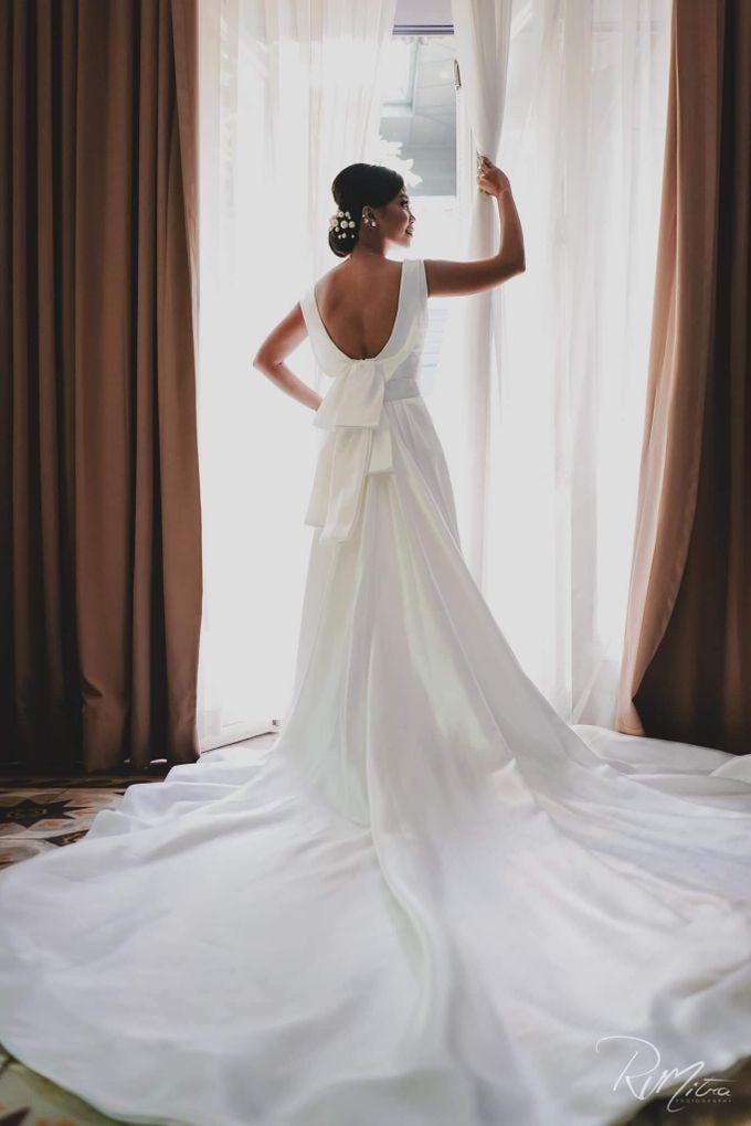Angelo And Irene Wedding by Bride Idea - 008