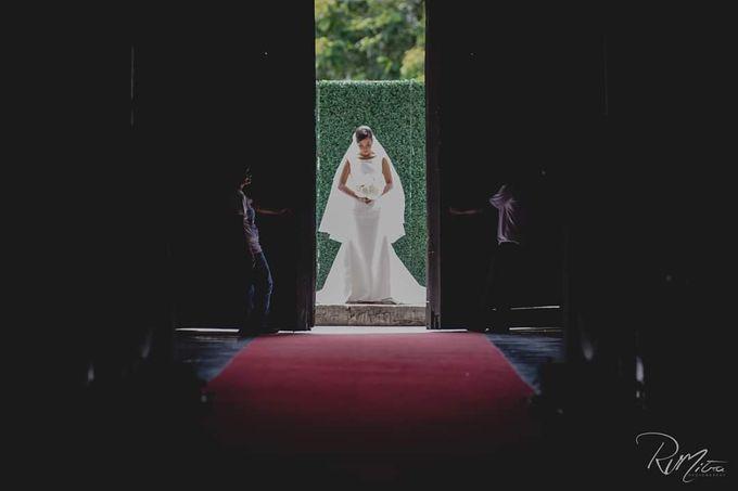 Angelo And Irene Wedding by Bride Idea - 004