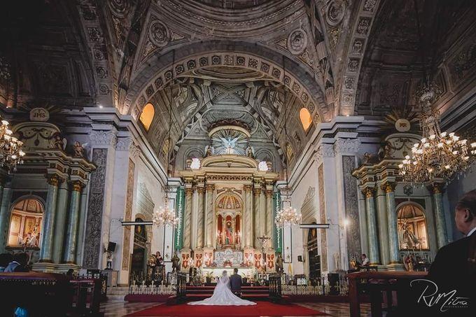 Angelo And Irene Wedding by Bride Idea - 005