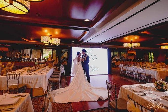 Angelo And Irene Wedding by Bride Idea - 007