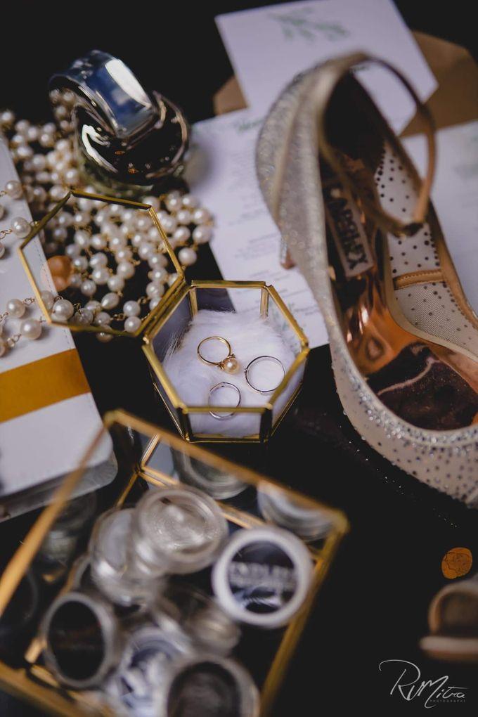 Angelo And Irene Wedding by Bride Idea - 012