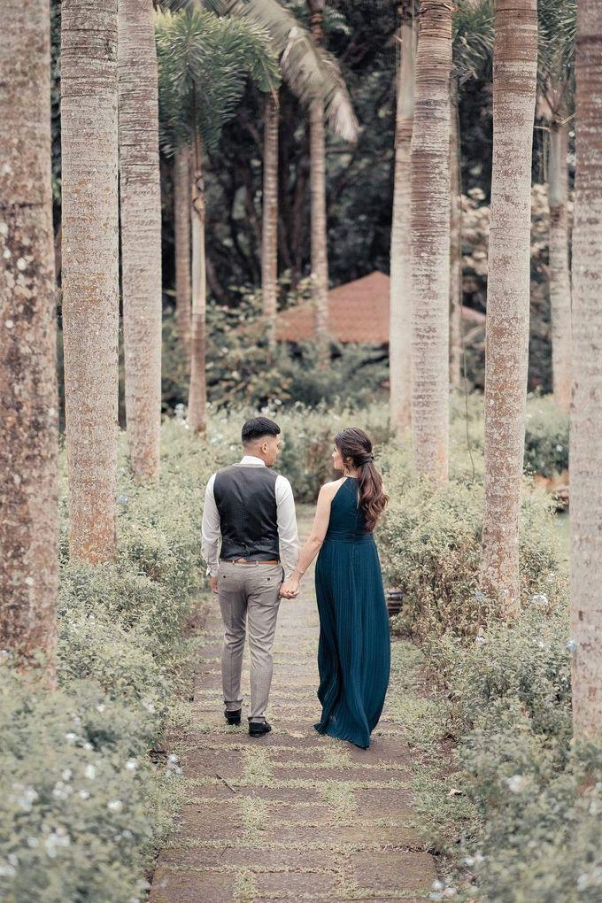 Jom & Amanda Engagement Shoot by Bride Idea - 013
