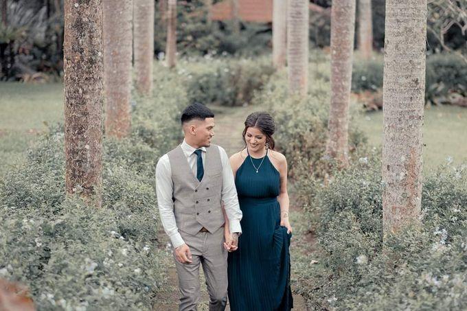 Jom & Amanda Engagement Shoot by Bride Idea - 003
