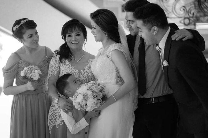 Jom & Amanda Wedding by Bride Idea - 009
