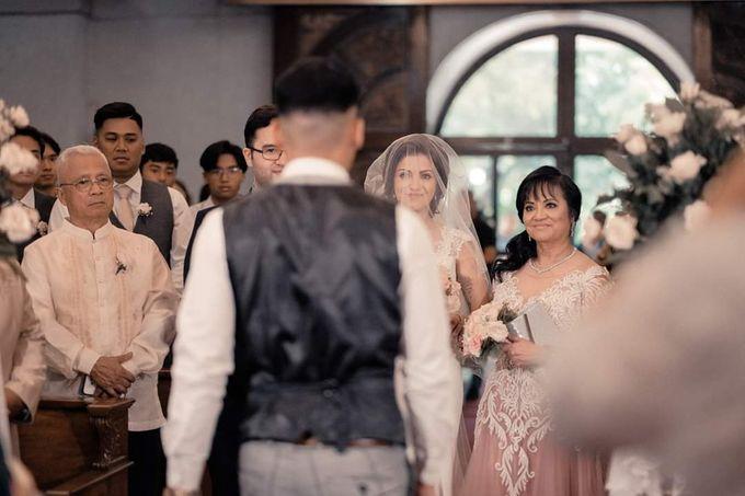 Jom & Amanda Wedding by Bride Idea - 002