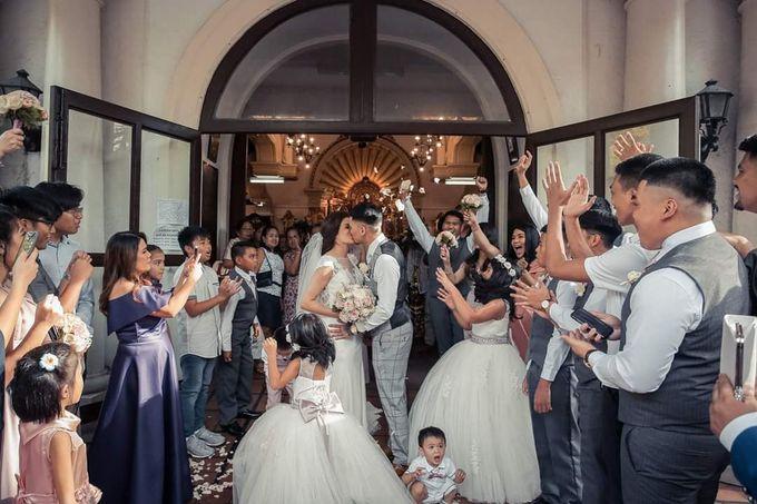 Jom & Amanda Wedding by Bride Idea - 020