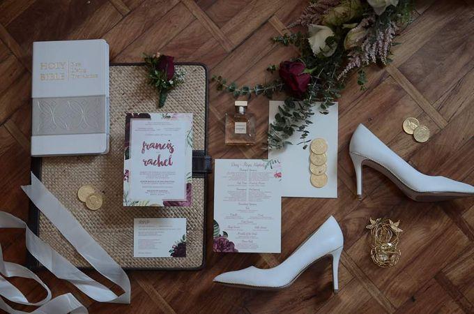 Francis & Rachel Wedding by Bride Idea - 012