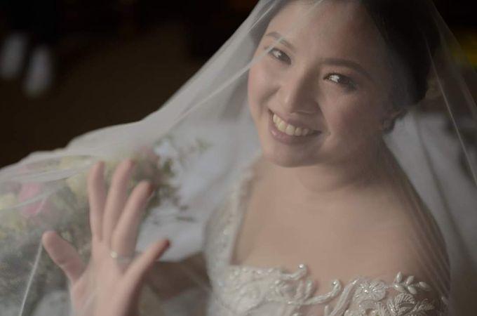 Francis & Rachel Wedding by Bride Idea - 002