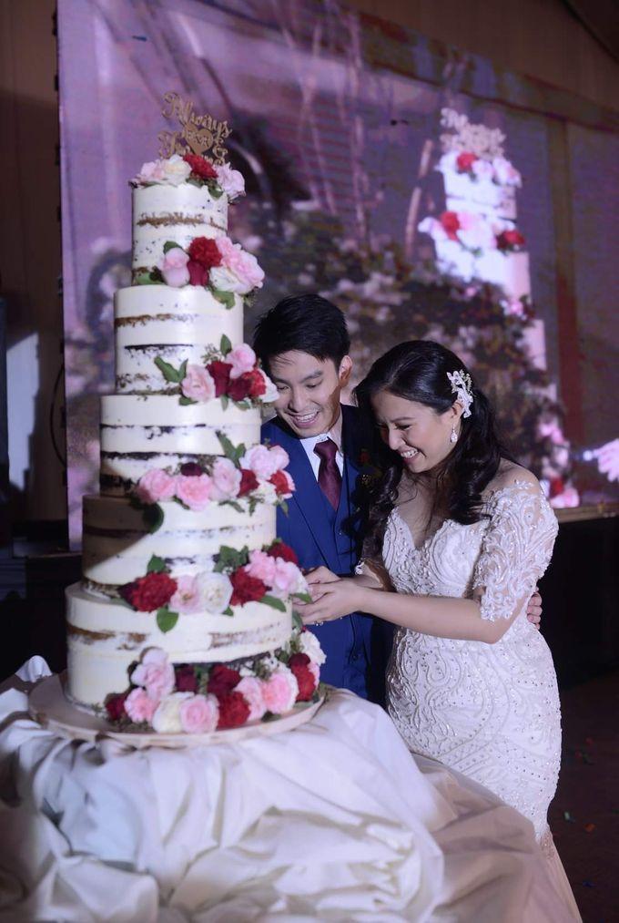 Francis & Rachel Wedding by Bride Idea - 010
