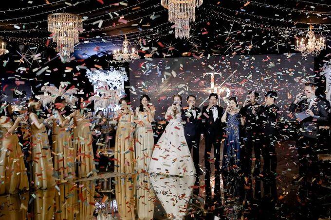 Trophy & Rose Wedding by Bride Idea - 026