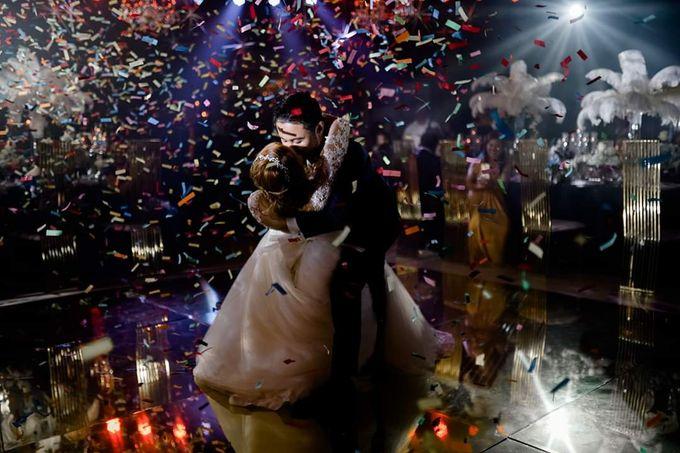 Trophy & Rose Wedding by Bride Idea - 014