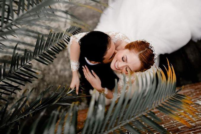 Trophy & Rose Wedding by Bride Idea - 025