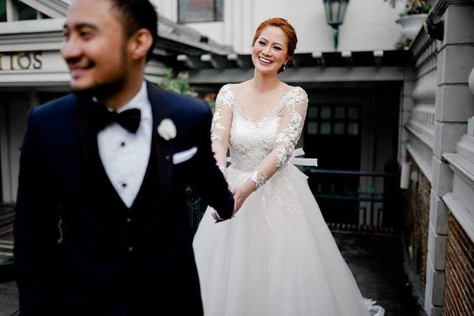 Trophy & Rose Wedding by Bride Idea - 004