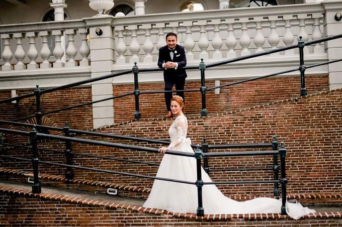 Trophy & Rose Wedding by Bride Idea - 020