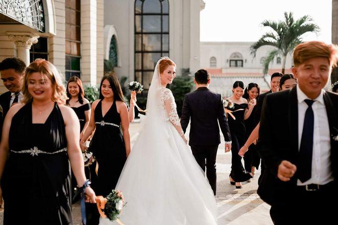 Trophy & Rose Wedding by Bride Idea - 022