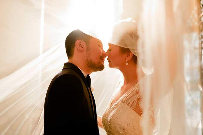 Trophy & Rose Wedding by Bride Idea - 006