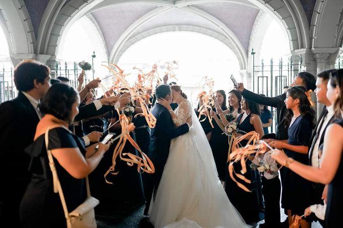 Trophy & Rose Wedding by Bride Idea - 023