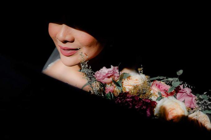 Trophy & Rose Wedding by Bride Idea - 024