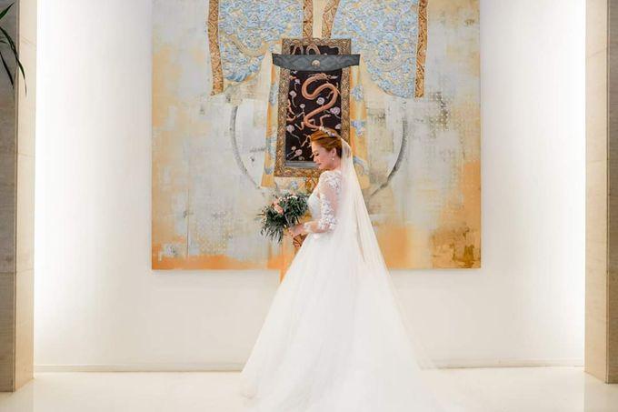 Trophy & Rose Wedding by Bride Idea - 010