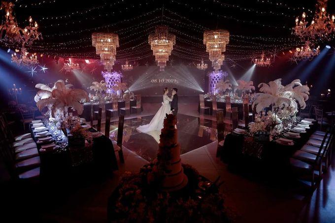 Trophy & Rose Wedding by Bride Idea - 011