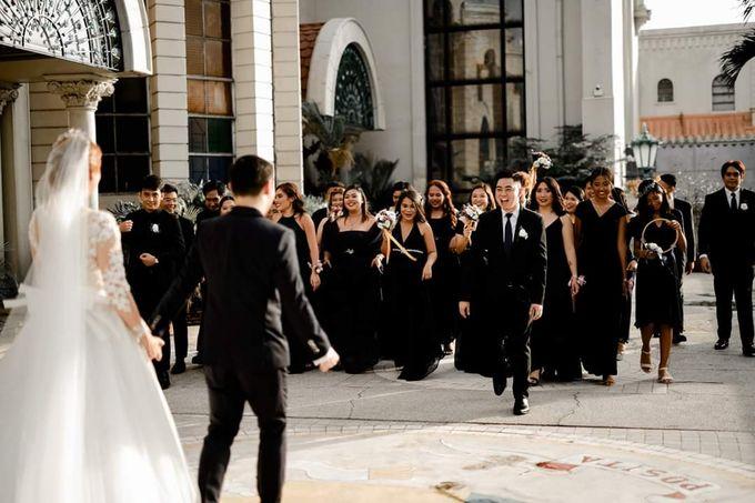 Trophy & Rose Wedding by Bride Idea - 016