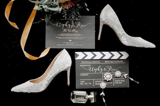 Trophy & Rose Wedding by Bride Idea - 009