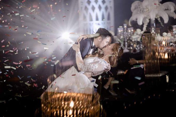 Trophy & Rose Wedding by Bride Idea - 018