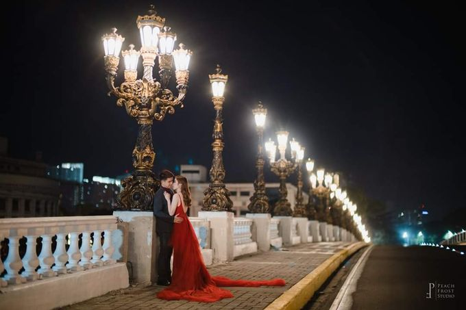 Manila Engagement Shoot by Bride Idea - 006