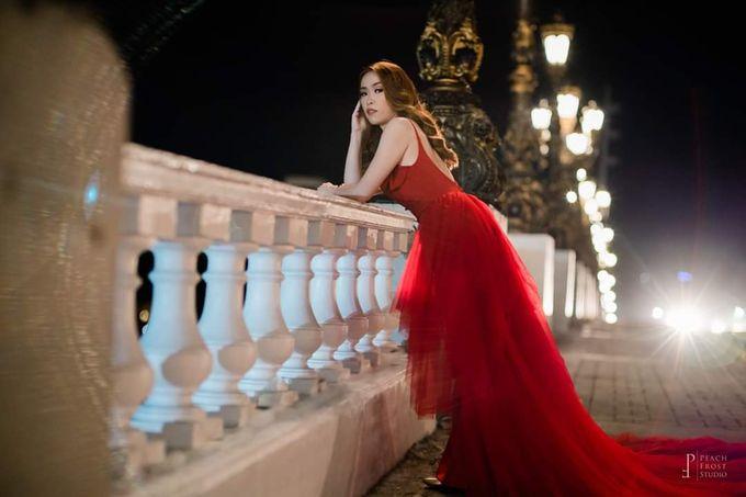 Manila Engagement Shoot by Bride Idea - 001