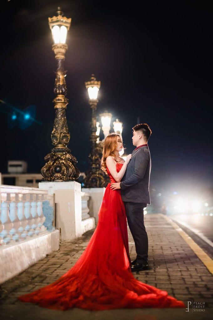 Manila Engagement Shoot by Bride Idea - 014